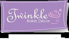 Twinkle Bake Decor